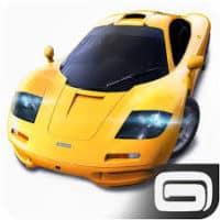 Asphalt Nitro APK v1.7.4a +MOD (Updated April 2021)
