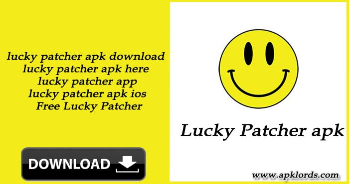 Download Apk Lucky Patcher - iTechBlogs co