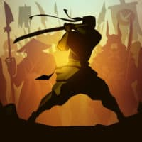Enjoy the best ever action-packed games with the Shadow Fight 2 MOD APK!