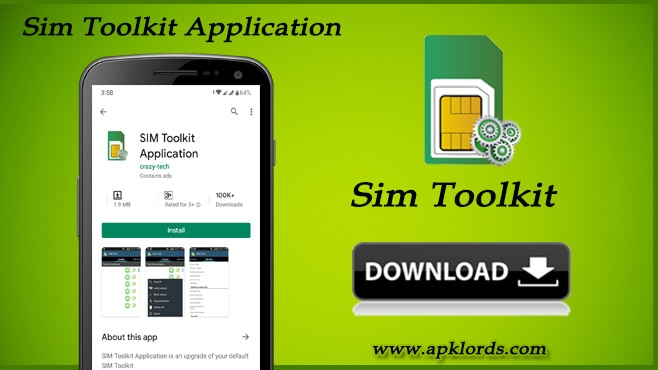 Sim Toolkit Application