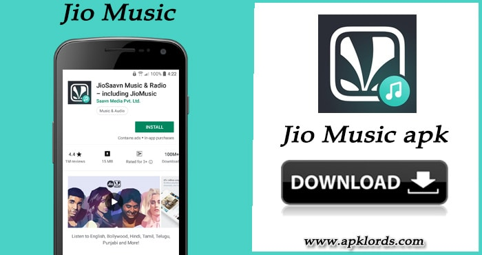 What is JioMusic? –All the bizarre truth you need to know!