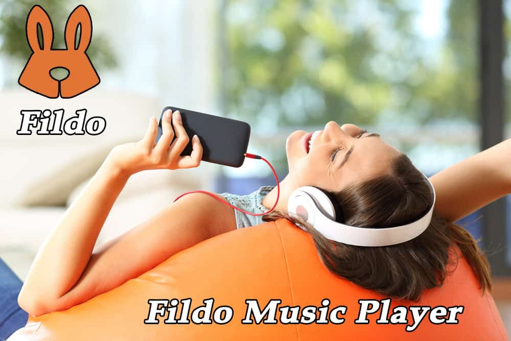 Fildo Music Player