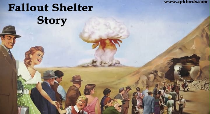fallout shelter story