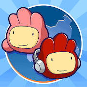 scribblenauts unlimited logo