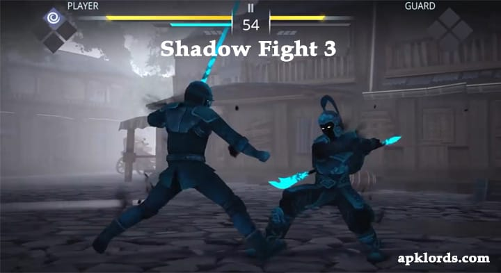Shadow Fight 3 MOD app Download