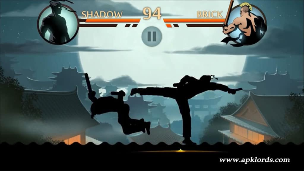 Shadow Fight 2 mod download