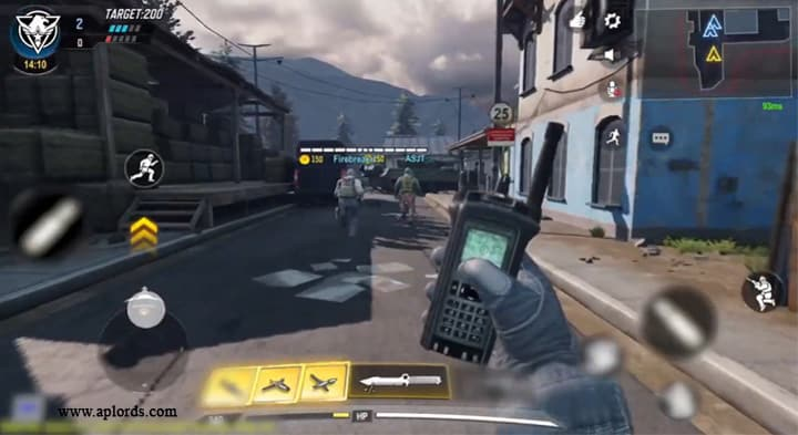 Play Call of Duty Mobile