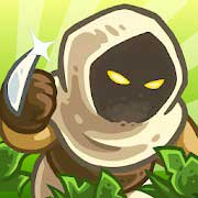 Kingdom Rush Frontiers MOD APK v4.2.32 – (Unlocked Money, Heroes)