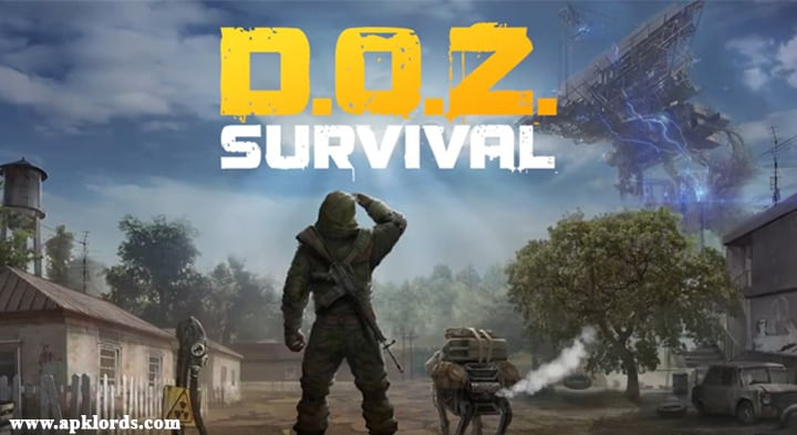 Play Dawn of Zombies