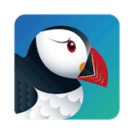 Puffin Browser Pro LOGO