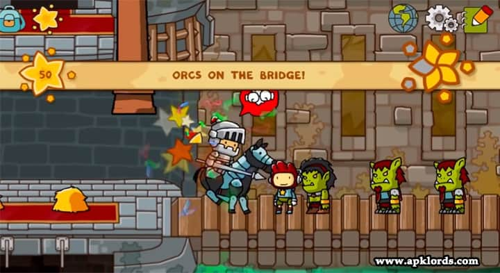 Scribblenauts Unlimited PC