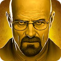 breaking bad apk logo