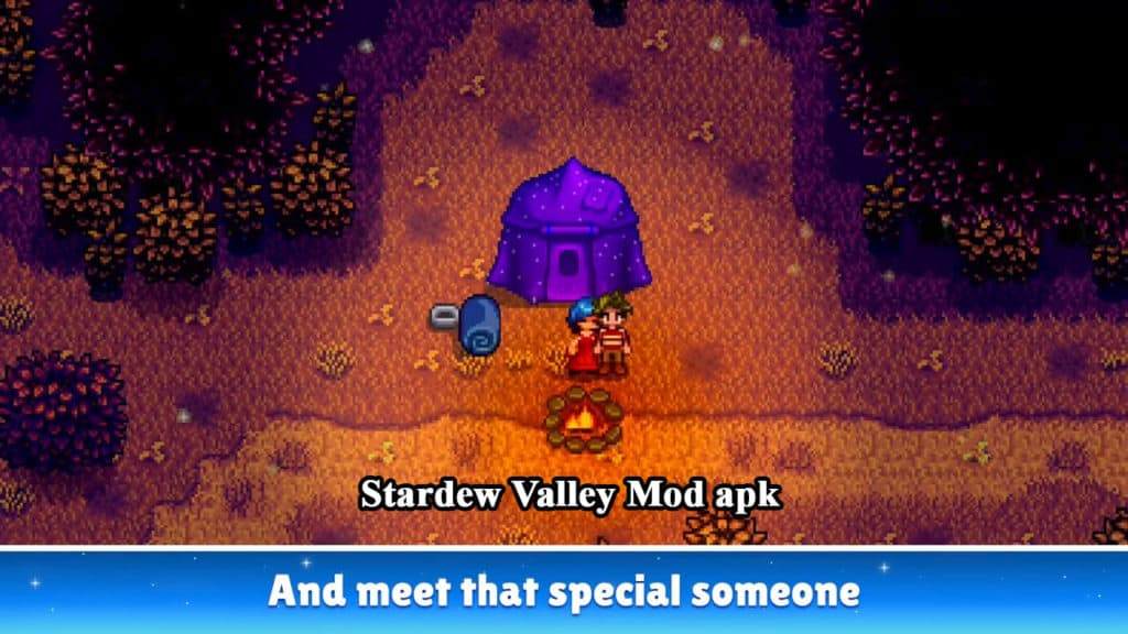 Play Stardew Valley Game