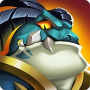 Idle Heroes Mod APK- v1.25.0 ( VIP 13, Unlimited Gems + Money)