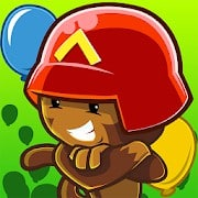 Bloons TD Battles MOD APK v6.9.1 (Unlimited Medallions)
