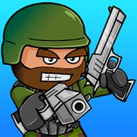 Mini Militia MOD APK v5.3.4 – Unlimited Ammo and Grenades