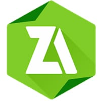ZArchiver APK v0.9.4.2 (Pro + MOD Full Donate)