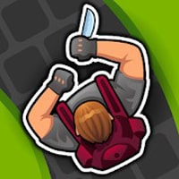 Hunter Assassin MOD APK v1.31 (Unlimited Gems/ Health/ Diamond)