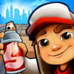 Subway Surfers Logo