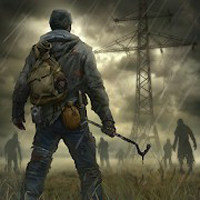 Dawn of Zombies Survival after the Last War Logo
