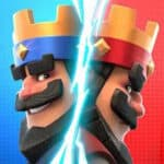Download Clash Royale MOD APK v3.4.2 Unlimited Gold, Gems