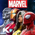 Marvel Contest of Champions MOD APK v29.2.1 (God Mode, Unlimited Skills)