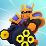 Bullet Knight MOD APK v1.2.7 Unlimited Diamond (Updated – August 2021)