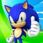 Sonic Dash (MOD, Unlimited Currency/All Characters)